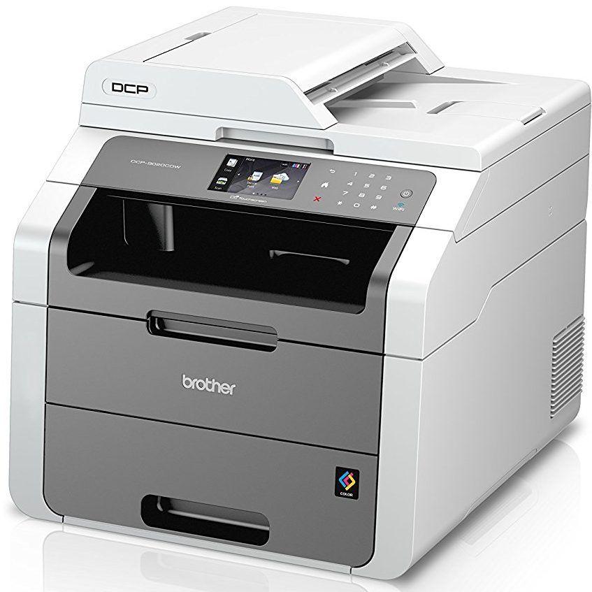 comparatif imprimante laser