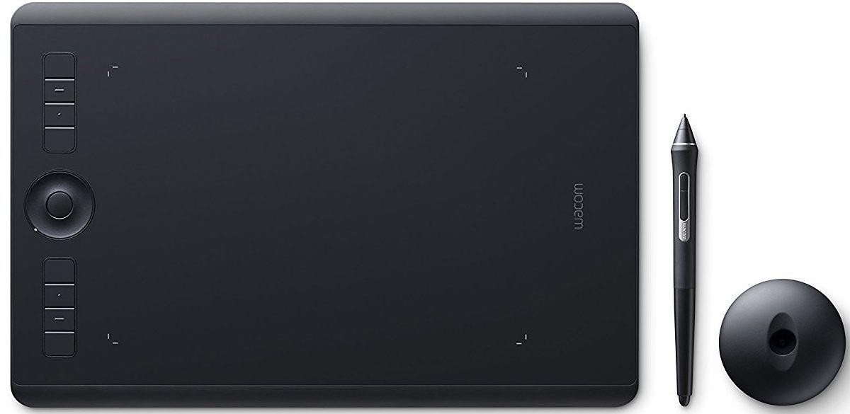 tablette graphique dessin