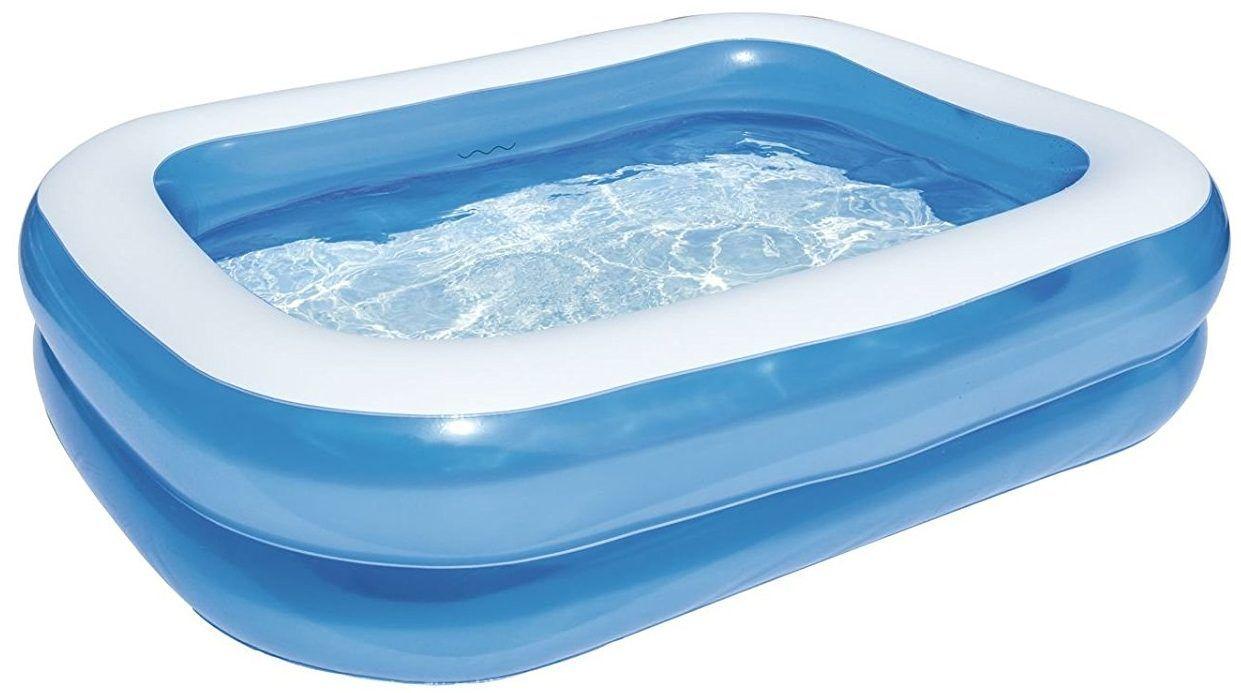 piscine autoportée