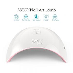 lampe led ongle