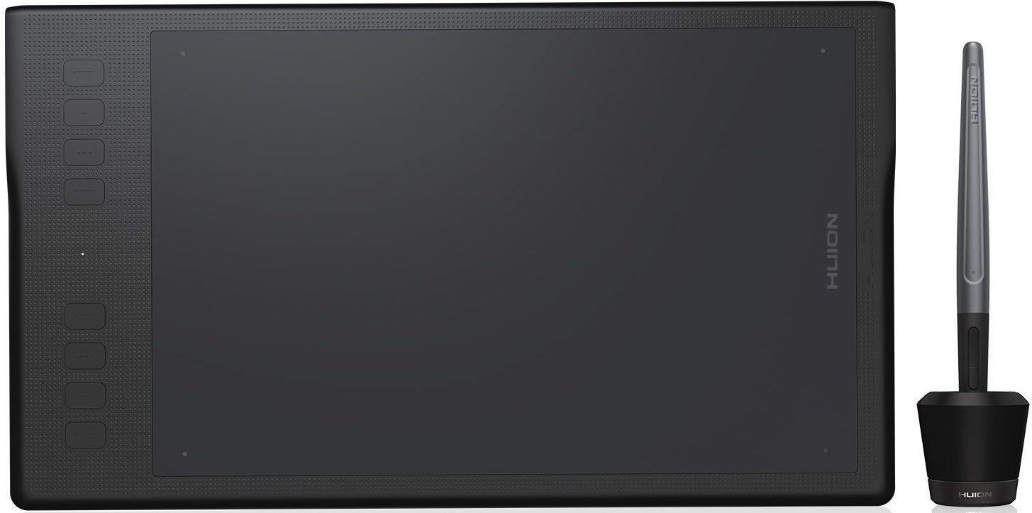tablette graphique comparatif