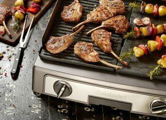 barbecue electrique
