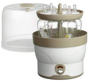 sterilisateur biberon electrique