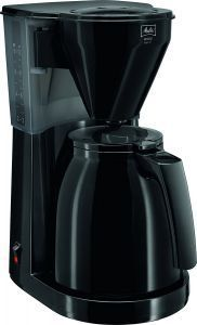 cafetiere filtre isotherme