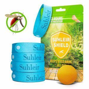 bracelet anti moustique
